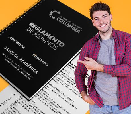 Reglamento Interno para Alumnos de Licenciatura y Posgrado